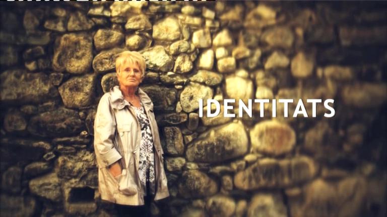 Identitats programa 11 - Angelina Mas