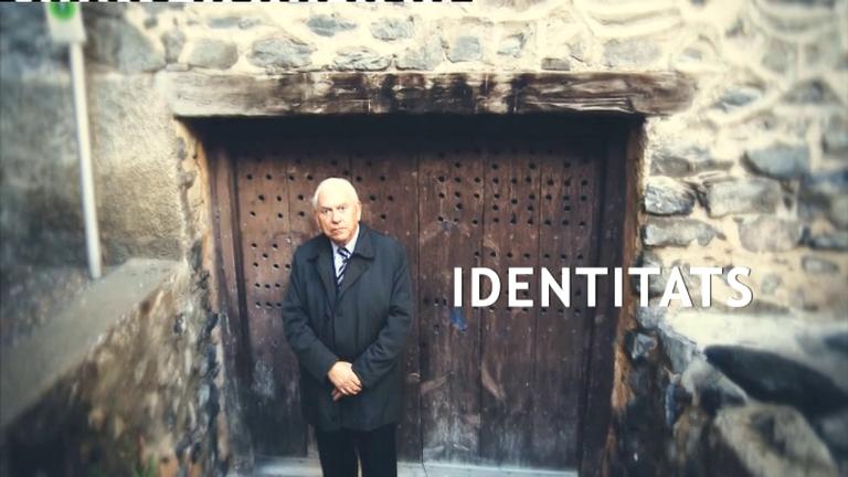 Identitats programa 16 - Pere Canturri