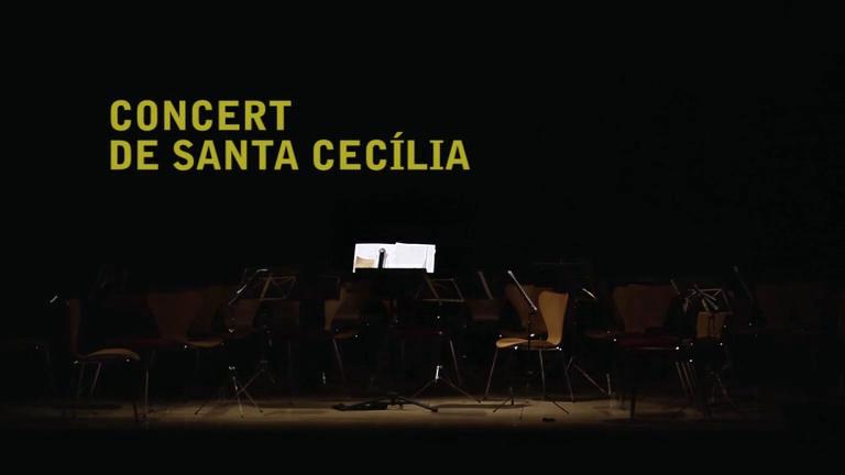 Concert de Santa Cecília 2015