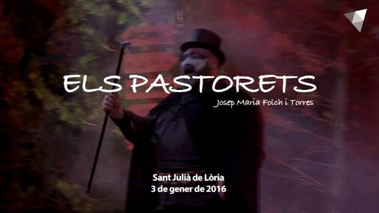 Els Pastorets de Sant Julià de Lòria 2015 / 2016