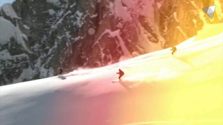 Neu i allaus - El forapista i els seus riscos