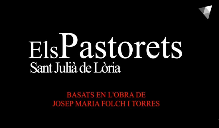 Els Pastorets de Sant Julià de Lòria 2016 / 2017