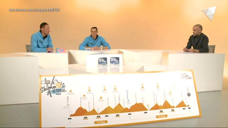 Dia E 2a Part - L'Andorra Skimo està de moda