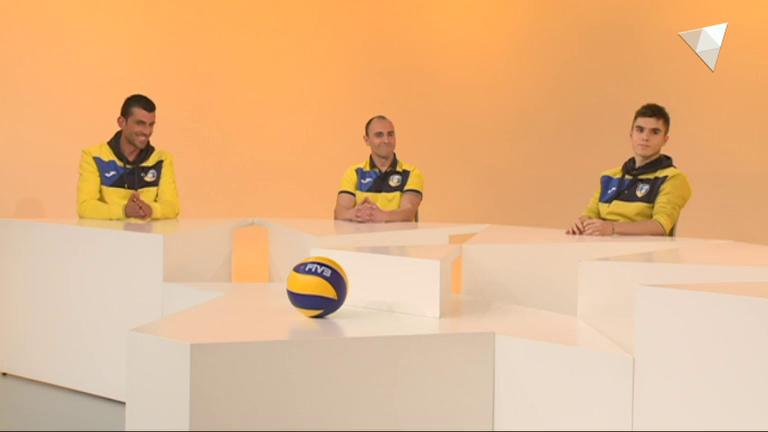 Dia E 2a Part - El CV Encamp es prepara per la fase d'ascens a la Superliga 2