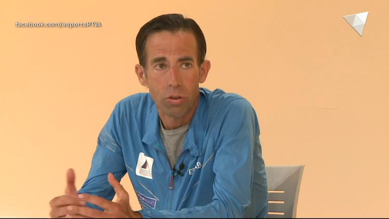 Dia E 1a Part - Ferran Teixidó lidera la Copa del Món de curses verticals