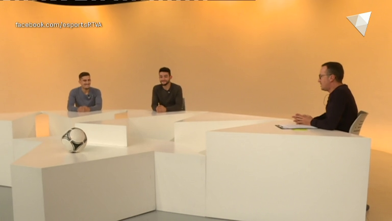 Dia E 1a Part - El Futbol Club Andorra torna a gunyar a casa, 'in extremis'