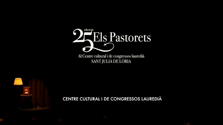 Els Pastorets de Sant Julià de Lòria 2018 / 2019