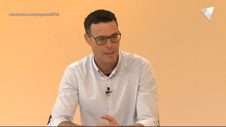 Dia E 1a part - Àlex Bercianos ens explica com s'han estrenat les GSeries al circuit del Pas