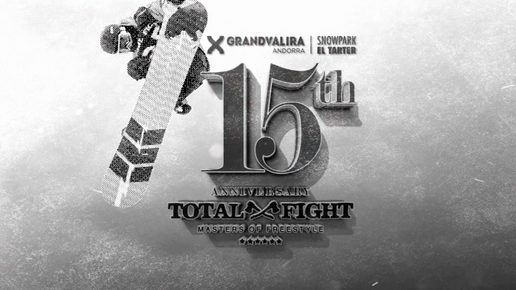 Total Fight 2019 - Snowboard