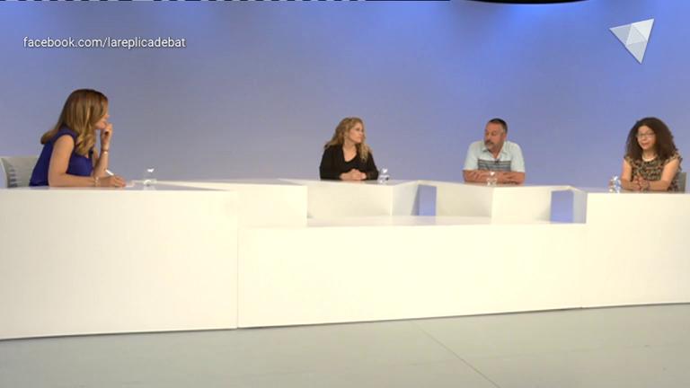 Analitzem l'actualitat política amb Noemí Rodríguez, Ricard de Haro i Patrícia Bragança