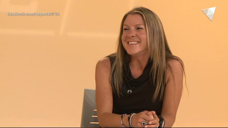 Dia E 3a Part - Els èxits de Sabrina Solana en curses de muntanya