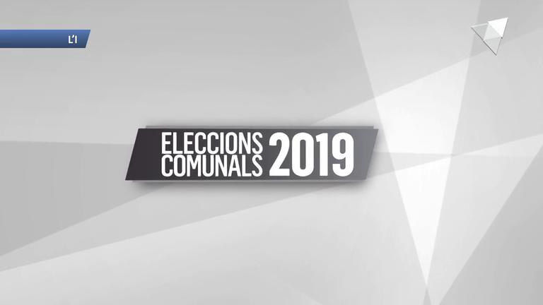 Dia 6. Actualitat electoral del 6 de desembre - vespre