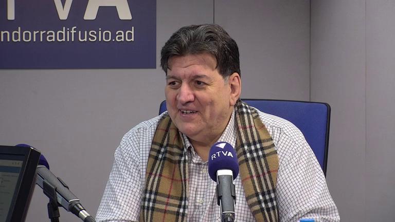 Ara i aquí 2.0 - Josep Saravia