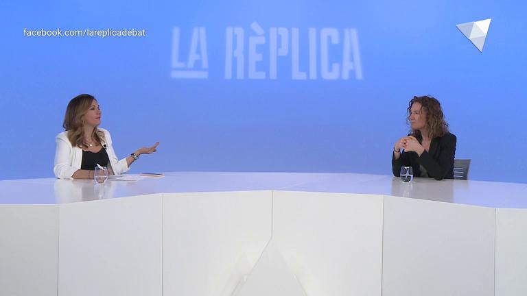 Entrevista a la ministra de Medi Ambient, Agricultura i Sostenibilitat, Silvia Calvó