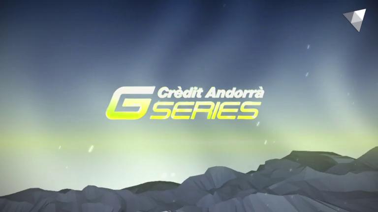 G-Series: Resum final