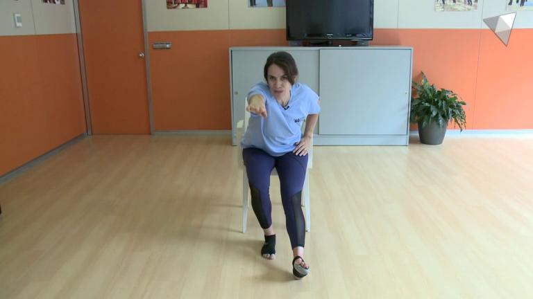 21 - Exercicis de mobilitat II