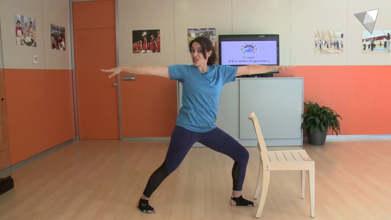 23 - Exercicis d'equilibris IV