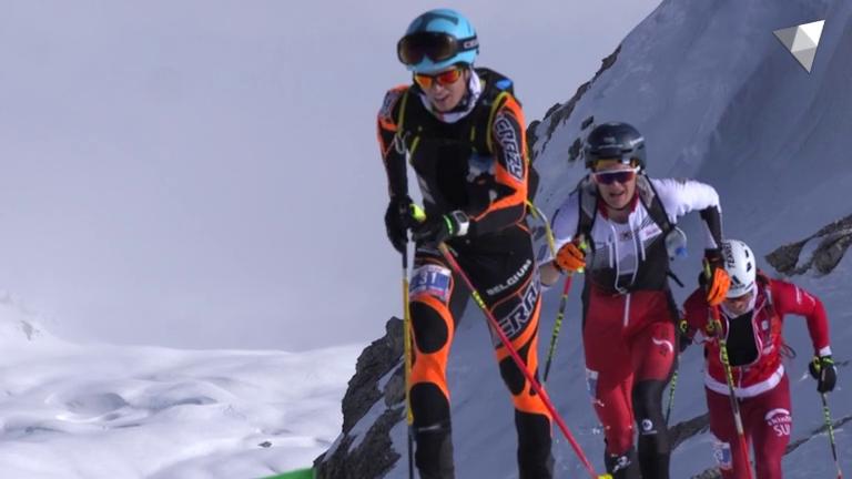 Torna la Copa del Món d'esquí de muntanya