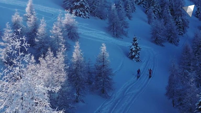 Copa del Món d'esquí de muntanya: Verbier, Suïssa