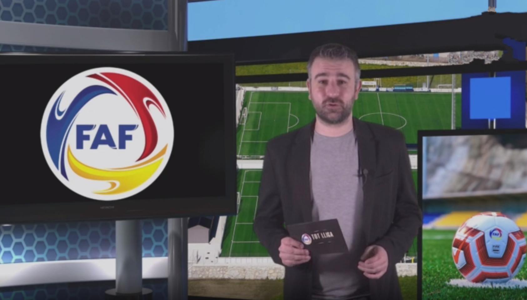 Tot Lliga - 1 de març del 2021