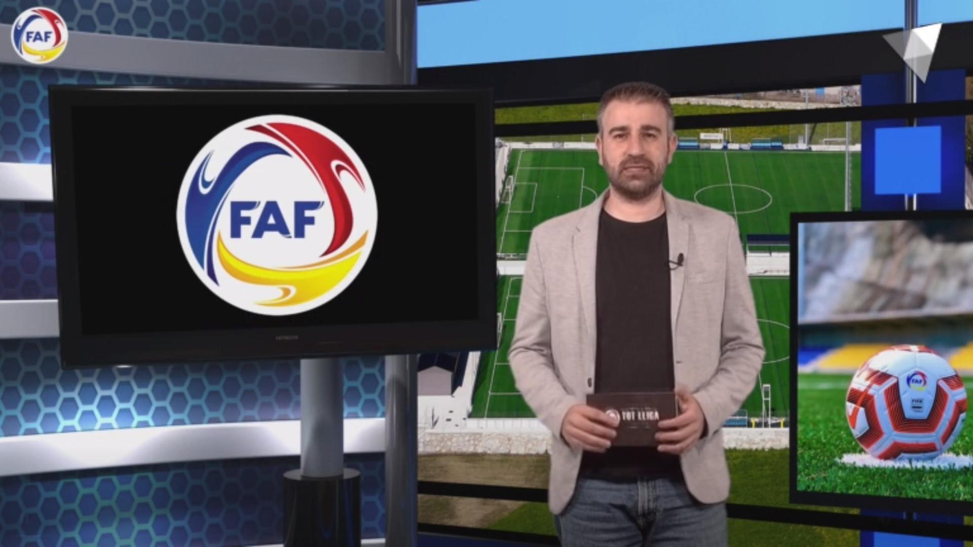 Tot Lliga - 5 de maig del 2021