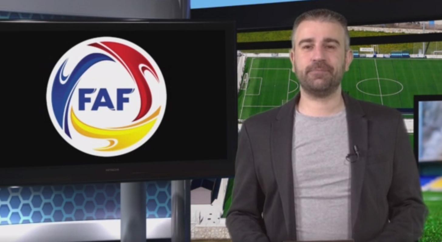 Tot Lliga - 19 d'abril del 2021