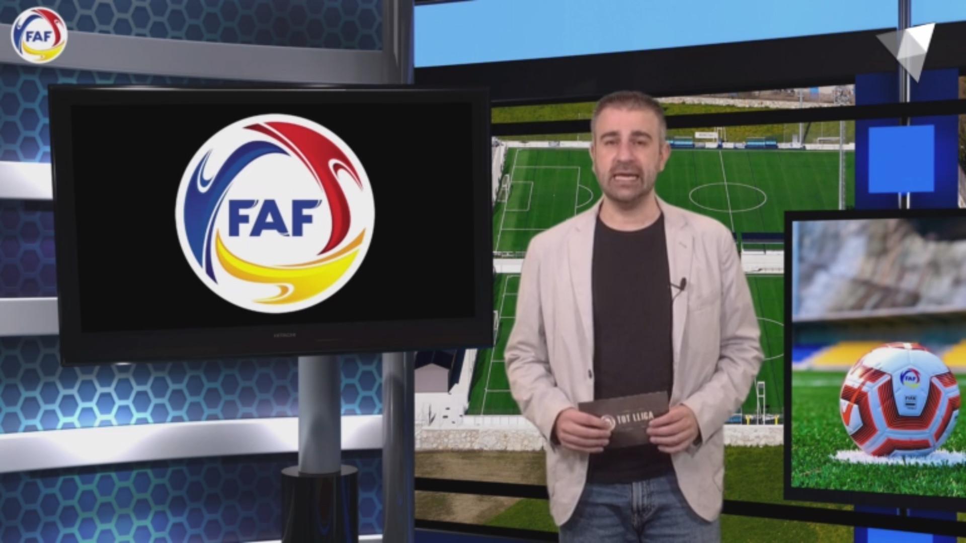 Tot Lliga - 26 d'abril del 2021