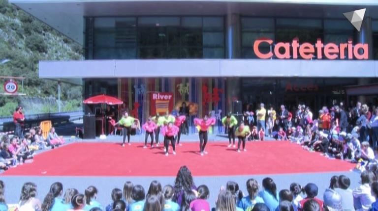 Xic & Dans- Presentació de la quarta temporada