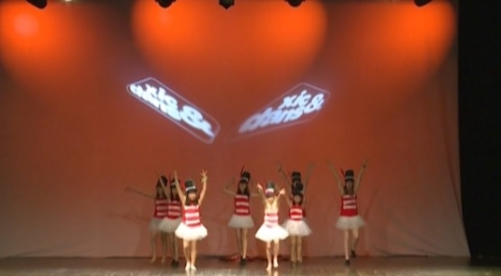 Xic & Dans - Un musical amb valors