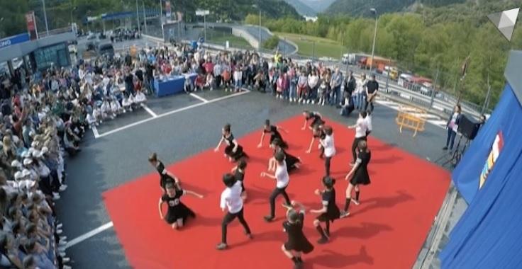 Xic & Dans - Coneixem les escoles participants de la 5a edició