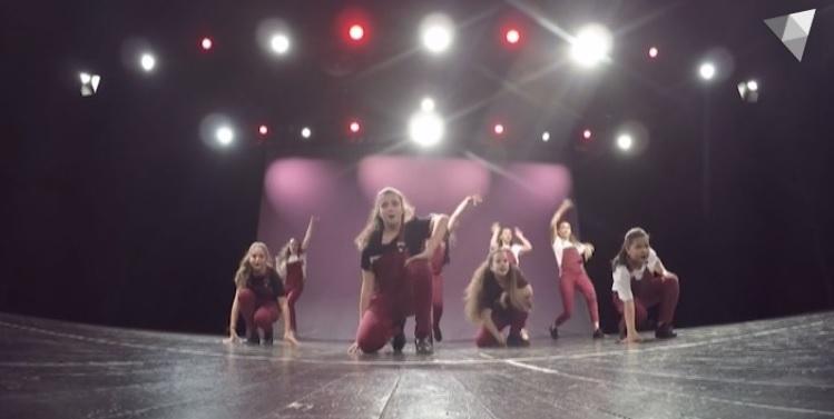 Xic & Dans -Segona semifinal