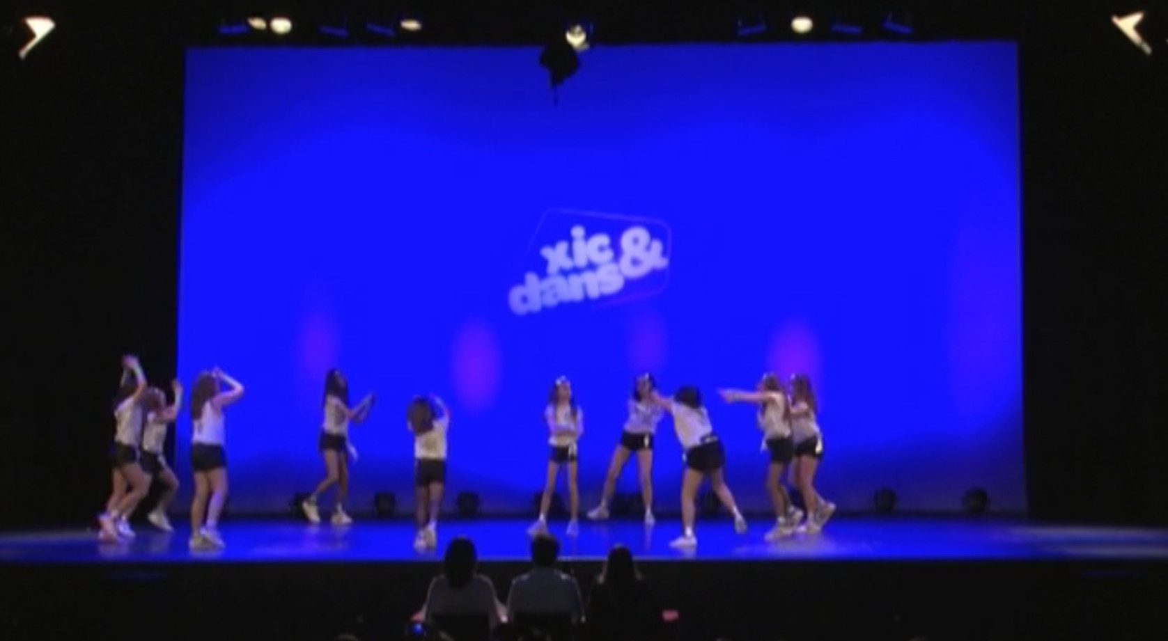 Xic & Dans - Gran Final 2017