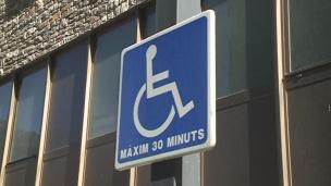 Els discapacitats denuncien que la integració està al mateix nivell que fa vint anys