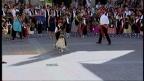Participació ciutadana a la festa major de La Seu d'Urgell