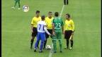 El Futbol Club Santa Coloma comença la lliga amb pas ferm