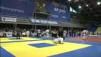 Els més petits prenen el protagonisme al Vila d'Andorra de judo