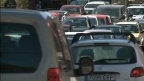 L'entrada de vehicles disminueix lleugerament