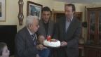 La Massana celebra els 100 anys de Daniel Armengol Millat