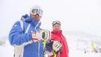 La campanya turística d'hivern canvia la imatge de l'espot televisiu