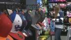 Els comerciants xifren entre el 7 i el 12% el descens de vendes aquesta temporada