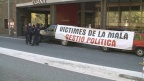 La vaga a les duanes té més d'un 80% de seguiment i afecta el transport de mercaderies